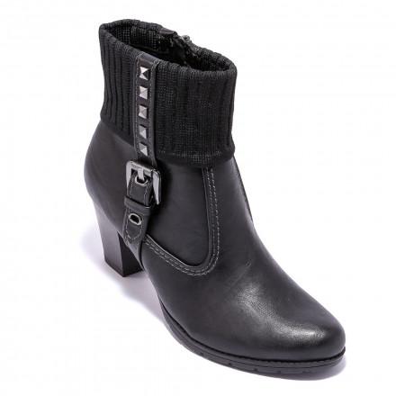 Ботинки женские Marco Tozzi 2/2-25331/21 002 BLACK ANTIC