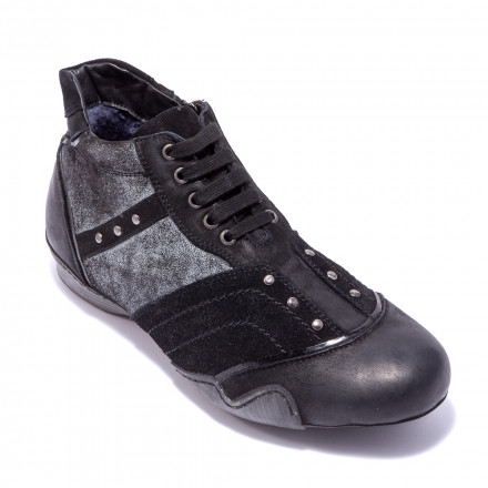 Ботинки мужские Welfare 530642B
