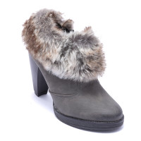 Ботинки женские Marco Tozzi 2/2-25014/27 291 GRAPHITE ANTI