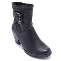 Ботинки женские Marco Tozzi 2/2-25317/21 002 BLACK ANTIC