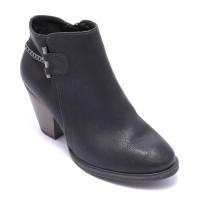 Ботинки женские Marco Tozzi 2/2-25323/21 002 BLACK ANTIC