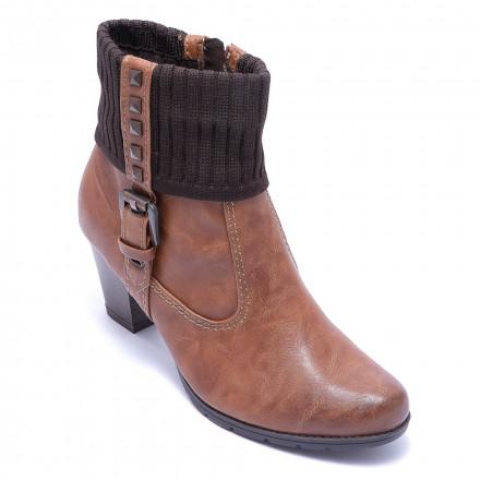 Ботинки женские Marco Tozzi 2/2-25331/21 441 NUT ANTIC