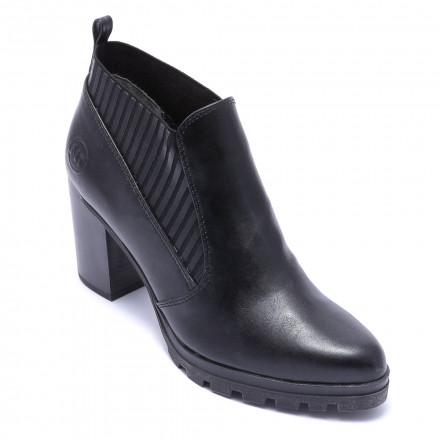 Ботинки женские Marco Tozzi 2/2-25419/29 002 BLACK ANTIC