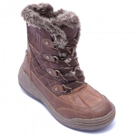 Ботинки женские Marco Tozzi 2/2-26210/21 312 MOCCA COMB