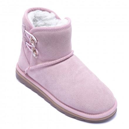Ботинки женские Marco Tozzi 2/2-26822/29 521 ROSE