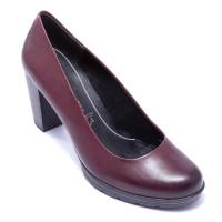 Туфлі жіночі Marco Tozzi 2/2-22419/21 507 BORDEAUX ANT.