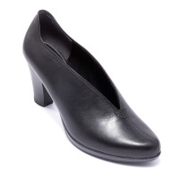 Туфли женские Marco Tozzi 2/2-24412/21 002 BLACK ANTIC