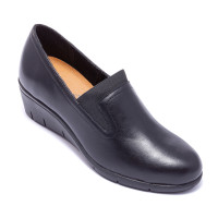 Туфли женские Caprice 9/9-24701/21 022 BLACK NAPPA