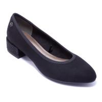 Туфлі жіночі Tamaris 1/1-22300/21 001 BLACK