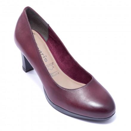 Туфлі жіночі Tamaris 1/1-22410/21 549 BORDEAUX
