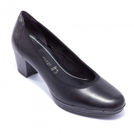 Туфлі жіночі Marco Tozzi 2/2-22418/31 002 BLACK ANTIC