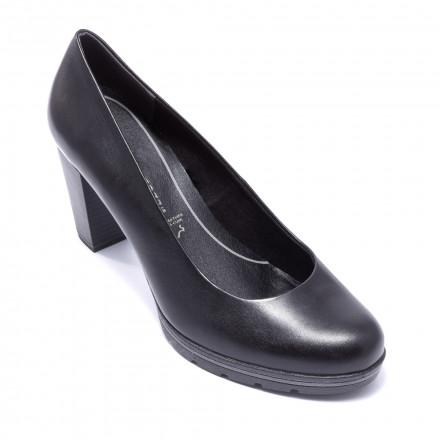 Туфли женские Marco Tozzi 2/2-22419/21 002 BLACK ANTIC