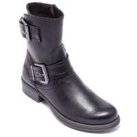 Ботинки женские Marco Tozzi 2/2-25483/31 002 BLACK ANTIC