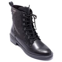 Ботинки женские Tamaris 1/1-25118/21 001 BLACK