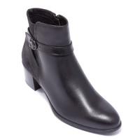 Ботинки женские Tamaris 1/1-25390/21 091 BLACK/BLK MET.