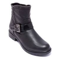 Ботинки женские Tamaris 1/1-25440/21 001 BLACK