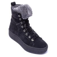 Ботинки женские Tamaris 1/1-26265/21 001 BLACK