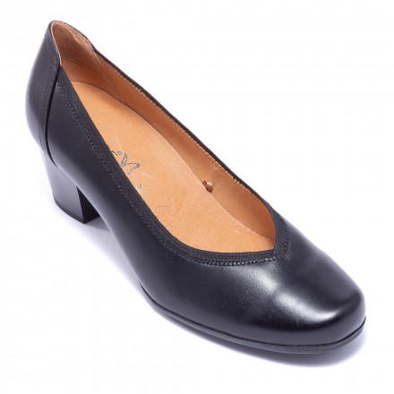 Туфли женские Caprice 9/9-22304/21 022 BLACK NAPPA