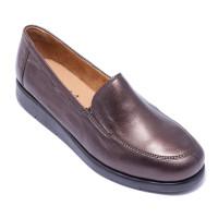 Туфлі жіночі Caprice 9/9-24751/21 390 BROWN PERLATO