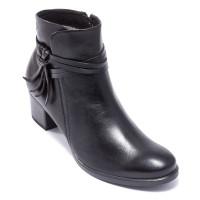Ботинки женские Caprice 9/9-25359/21 022 BLACK NAPPA