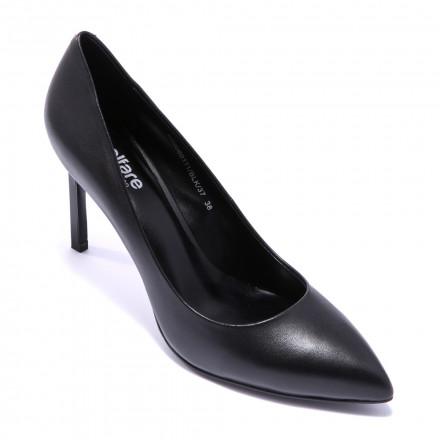 Туфли женские Welfare 600060111/BLK/37