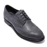 Туфлі чоловічі Welfare 423061221/D.BLUE/37