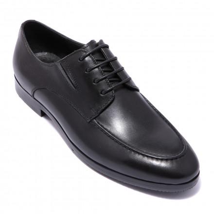 Туфлі чоловічі Welfare 120801211/BLK/37
