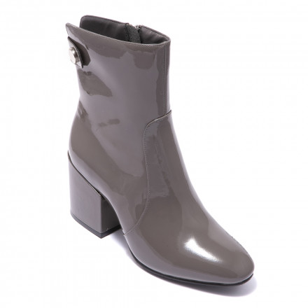 Ботинки женские Welfare 540262132/GREY/37