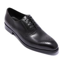 Туфлі чоловічі Welfare 340401211/BLK/37