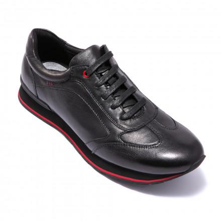 Кросівки чоловічі Welfare 340321211/BLK/37