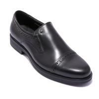 Туфлі чоловічі Welfare 422931111/BLK/37