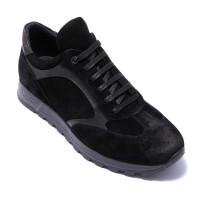 Кросівки чоловічі Welfare 550401251/BLK/37