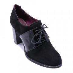 Туфли женские Welfare 530481241/BLK/37