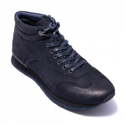 Кросівки чоловічі Welfare 340322422/D.BLUE/37