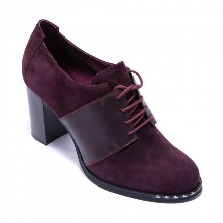 Туфли женские Welfare 530481241/BORDO/37