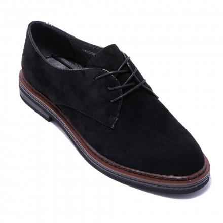 Туфли женские Welfare 610101241/BLK/37