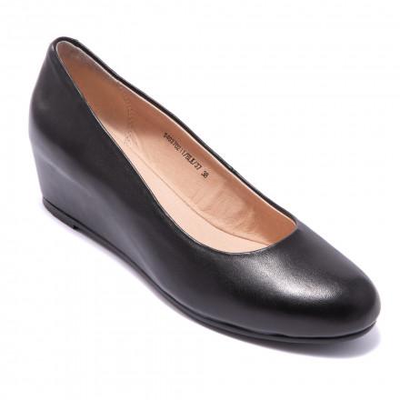 Туфлі жіночі Welfare 540370211/BLK/37