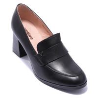 Туфли женские Welfare 700031111/BLK/37