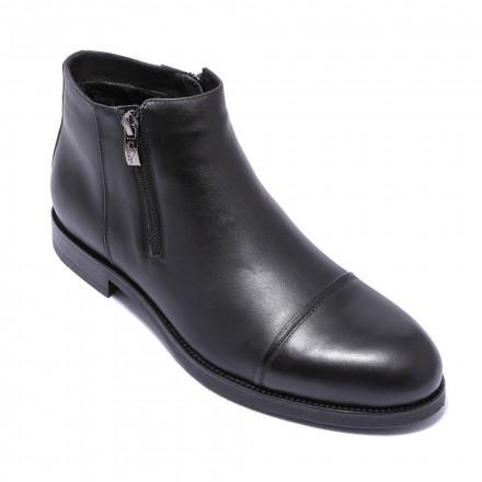 Ботинки мужские Welfare 422912113/BLK/37
