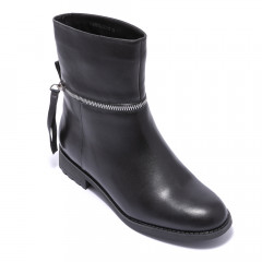 Ботинки женские Welfare 540282113/BLK/37