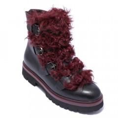 Ботинки женские Welfare 540362213/BORDO/37