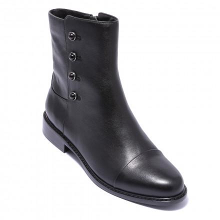 Черевики жіночі Welfare 540382112 BLK 37  купити в інтернет-магазині ... c5ada6a9a74c3