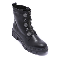 Ботинки женские Tamaris 1/1-25412/21 001 BLACK