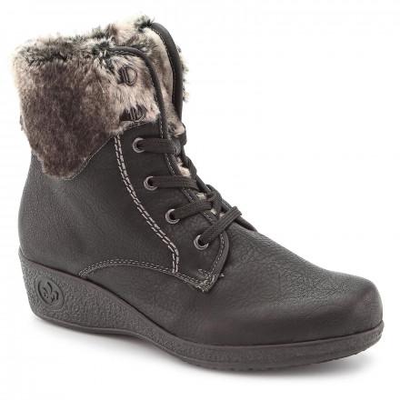 Ботинки женские Rieker Y3412/00 152