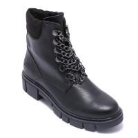 Ботинки женские Marco Tozzi 2/2-25417/21 002 BLACK ANTIC