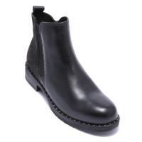 Ботинки женские Marco Tozzi 2/2-25437/21 096 BLACK ANT.COMB
