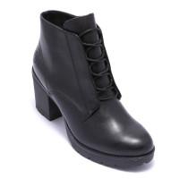 Ботинки женские Marco Tozzi 2/2-26224/21 002 BLACK ANTIC