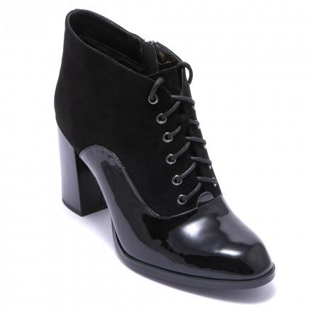 Ботинки женские Welfare 271232242/BLK/37