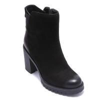 Ботинки женские Welfare 271262122/BLK/37
