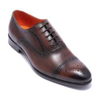 Туфли мужские Speroni 290221411/BRN/37